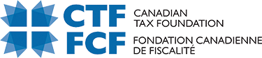 Canadian Tax Foundation logo